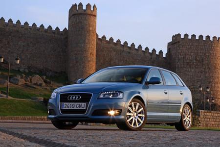 Audi A3, un año de cambios satisfactorios