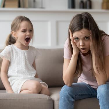 Mi hijo se porta mal en casa y estupendamente fuera: lo estás haciendo bien