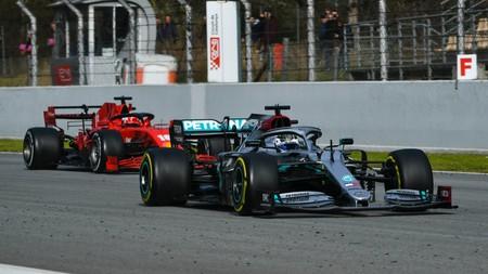 Fórmula 1 Australia 2020: Horarios, favoritos y dónde ver la carrera en directo