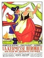 'La Kermesse Heroica', sátira sobre la guerra y el héroe