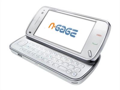 N-Gage finalmente disponible para Nokia N97