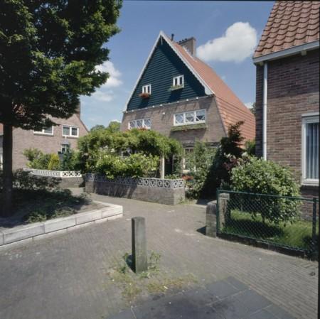 Overzicht Hilversum 20354133 Rce