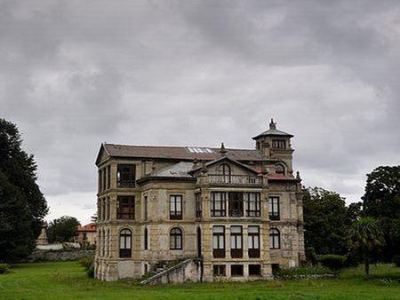 La casa de los espíritus... deshazte de ellos y dale nueva vida a sus muebles