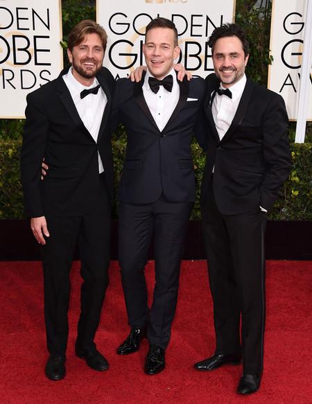 f48d53e00 Los hombres mejor vestidos de los Globos de Oro 1. » « Ruben Ostlund
