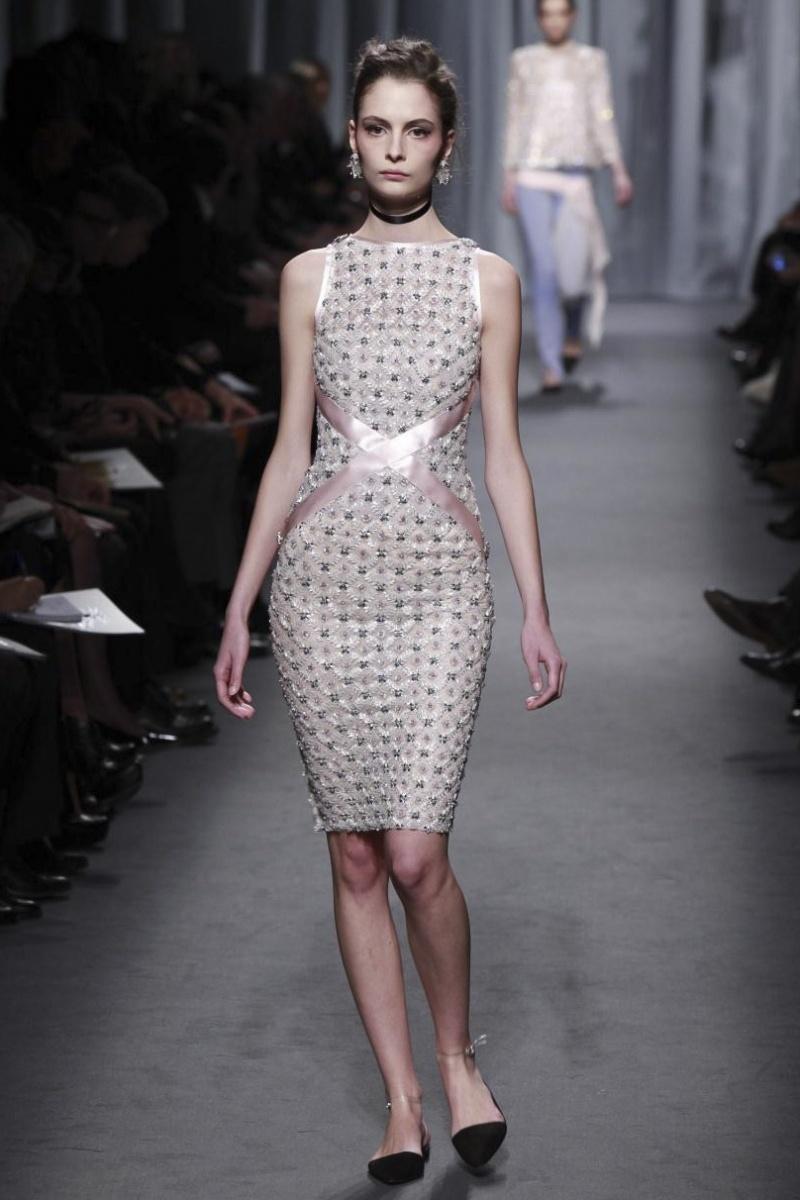 Foto de Chanel Alta Costura Primavera-Verano 2011 (19/27)