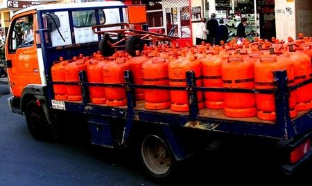 El gobierno interviene para evitar que la bombona de butano suba un 18%