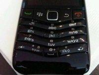 BlackBerry Pearl 9105 será presentado en el WES 2010