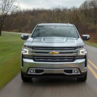 General Motors confirma que una Chevrolet Cheyenne eléctrica viene en camino