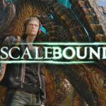 Así jugaremos a Scalebound, la nueva chifladura de PlatinumGames [GC 2015]
