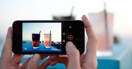 Camu, una aplicación fotográfica para iOS que resolverá la mayor parte de tus necesidades