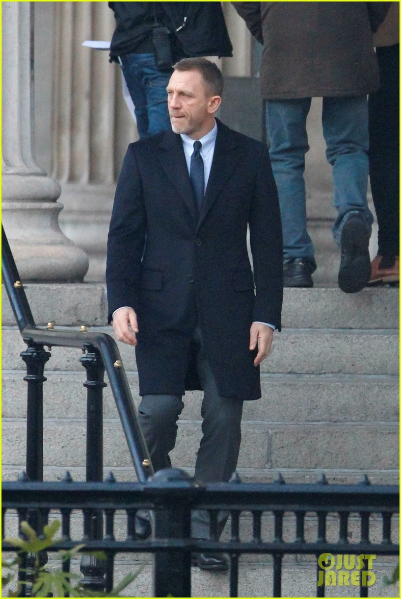 Foto de 'Skyfall, la nueva película de James Bond' (7/10)