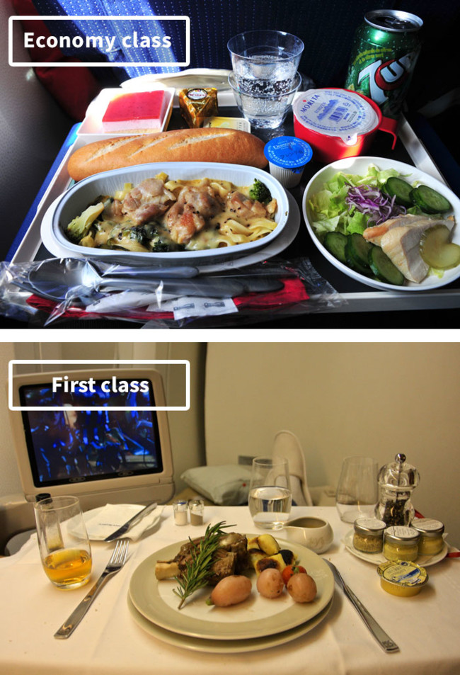 Airline Food 02