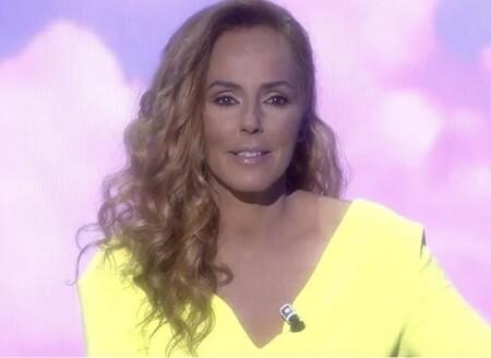 Rocío Carrasco en