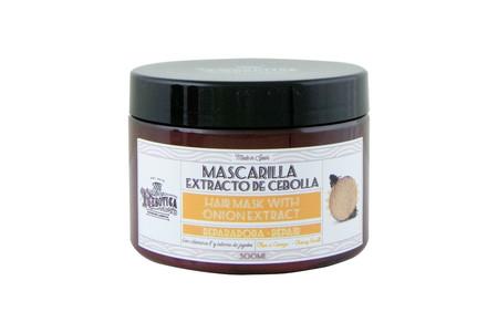 Mascarilla Con Extracto De Cebolla Ultranutritiva 300 Ml