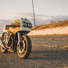 Foto 7 de 12 de la galería colonel-butterscotch-una-moto-creada-a-partir-de-otras-motos en Motorpasion Moto
