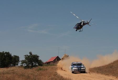 Eurosport da a conocer el calendario definitivo del Campeonato de Europa de Rallyes 2013
