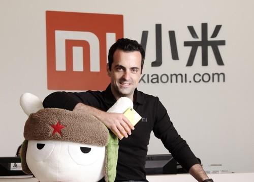 El antes y el después de Xiaomi tras los tres años y medio de Hugo Barra