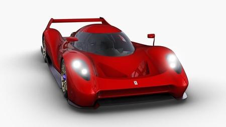 ¡Impresionante! La escudería Glickenhaus muestra el hiperdeportivo con el que correrán las 24 horas de Le Mans