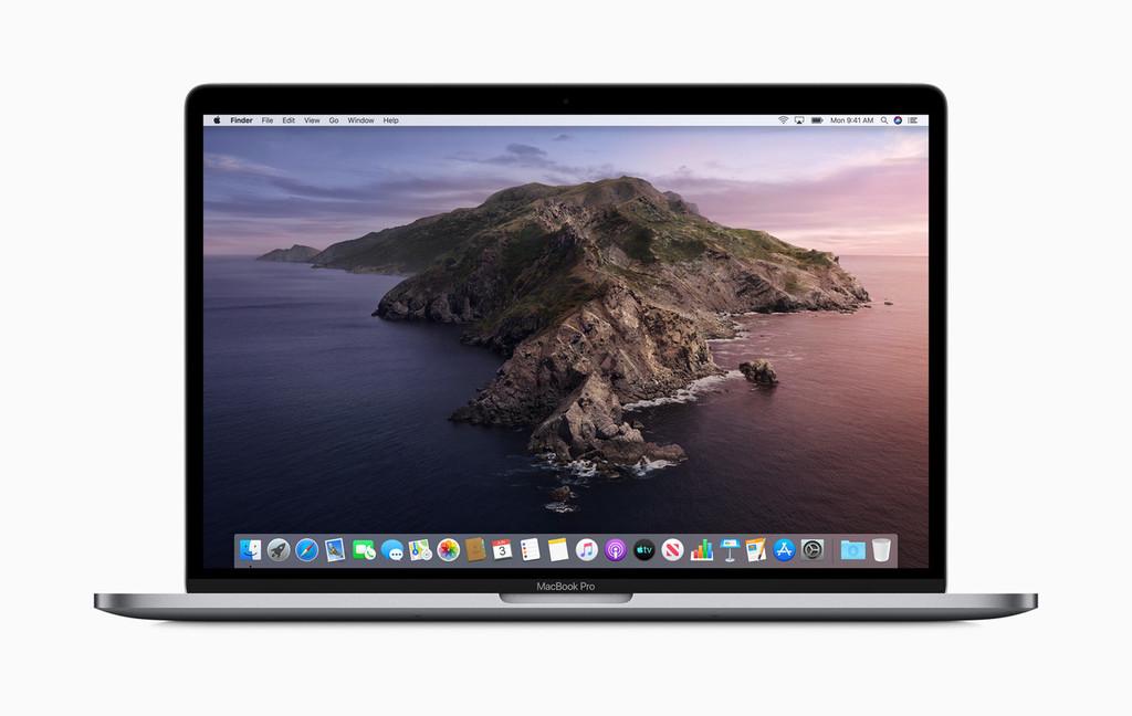 ¡Más betas! Apple™ libera la tercera versión de prueba de macOS Catalina 10.15.1 para desarrolladores