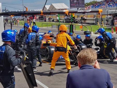 Norris Francia F1 2019