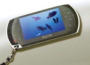Sony desvela detalles de la PSP