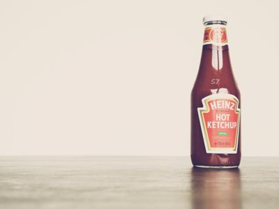 El caso Heinz en Israel: cuando el ketchup no tiene suficiente tomate
