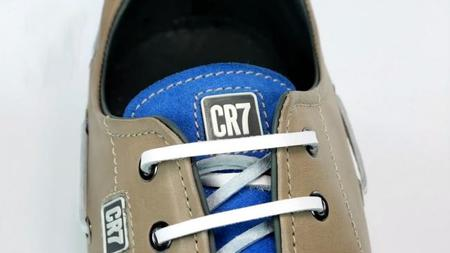 Cristiano Ronaldo Footwear