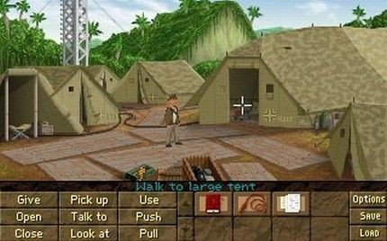 Indiana Jones and the Fountain of Youth: demo disponible