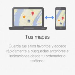 Foto 2 de 10 de la galería google-maps-para-iphone en Applesfera