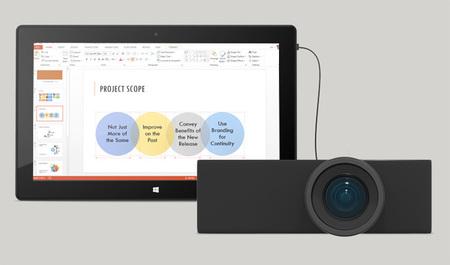 Microsoft Surface RT video