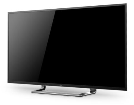 El LG Ultra HD de 84 pulgadas llega a España