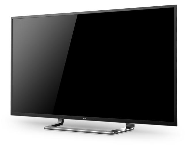 LG Ultra HD 84 pulgadas