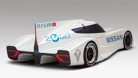 Nissan ZEOD 04