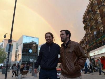 El Partido Comunista de España: de jugar un papel clave en la Transición a confluir con Podemos