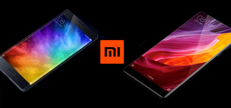 La innovación llega a Xiaomi al 50%: un clon del Note 7 y un concepto revolucionario