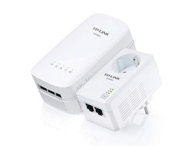TP-LINK TL-WPA4530 KIT: extensor WiFi más PLC por sólo 59,90 euros en Amazon