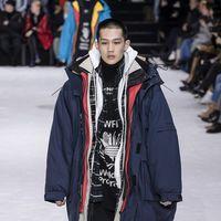 Este abrigo cuesta 6.500 euros, es de Balenciaga, pero Joey Tribbiani ya lo llevó en Friends