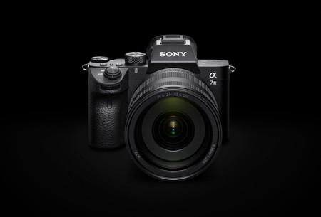 Sony adquiere el trono de venta de cámaras full-frame en Estados Unidos y lo celebra con la campaña 'Be Alpha'