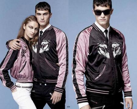 Diesel Pre Fall 2015 Lookbook Trendencias Hombre