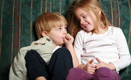 El efecto Westermarck: la infancia compartida anula la atracción sexual