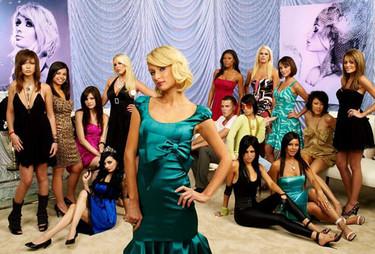 En el programa de Paris Hilton o los chicos son gays o no hay chicos