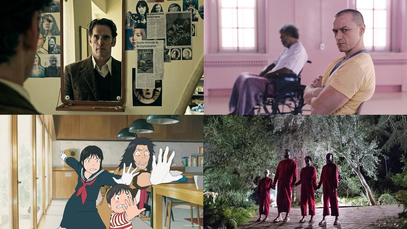 Las 19 Mejores Películas De 2019