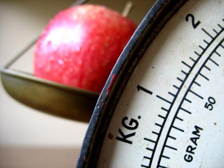 El riesgo de las fluctuaciones de peso