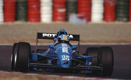 Ross Cheever F3000 Japón