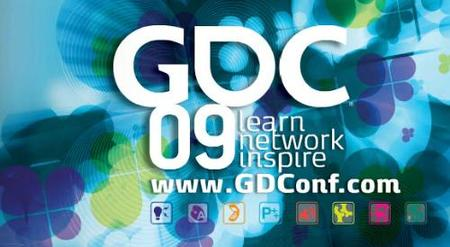 GDC 09: hoy comienza la Game Developers Conference 2009