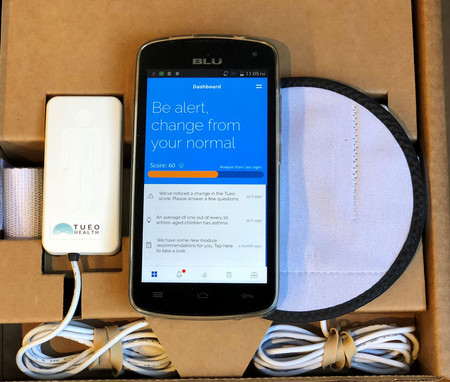 Apple adquiere Tueo Health, una startup que trabaja en una app para monitorear el asma