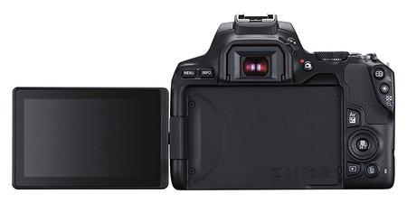 Canon Eos250d 2