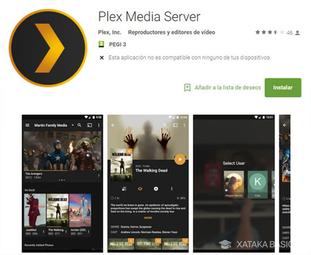 Plex7