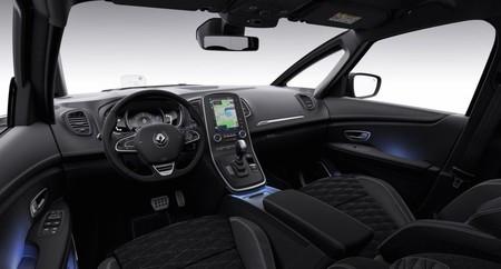 Renault Scenic Y Grand Scenic Black Edition 5