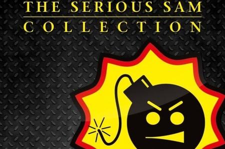 'Serious Sam' llegará a Xbox 360 en formato físico en un lote demencial